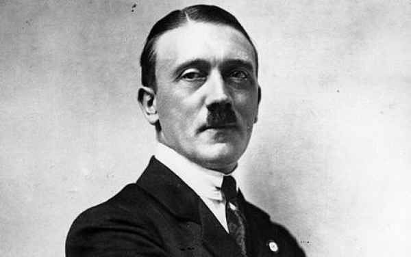 The Propagander!™ Biography Of The Infamous Adolf Hitler